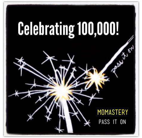 100k!