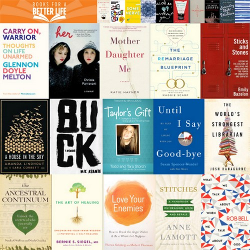 Books For a Better Life