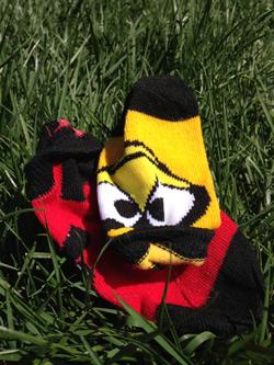 Angry Socks