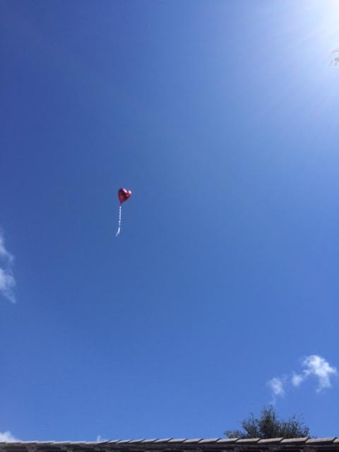 liam's balloon