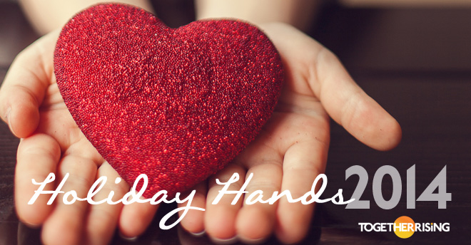 Holiday Hands 2014