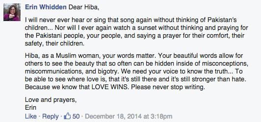 For Hiba