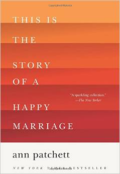 This is the Story of a Happy Marriage by Anne Pachett