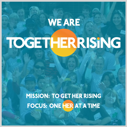 We Are Together Rising