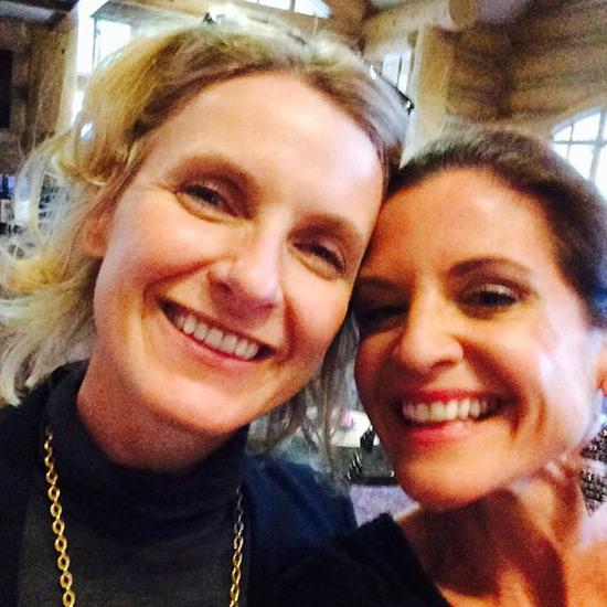 Elizabeth Gilbert & Me
