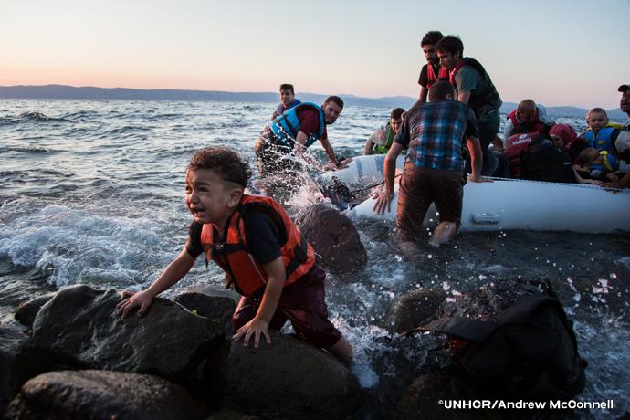 child-rescue-2©UNHCR-Andrew-McConnell