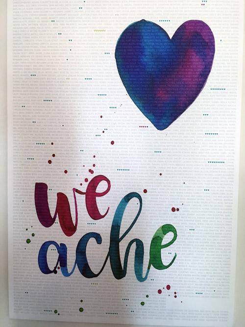 We Ache