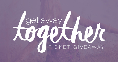 Together Tour Giveaway