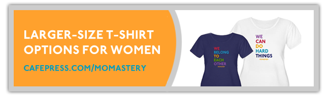 Shop Momastery on CafePress