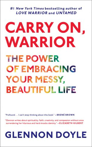 Carry On Warrior new