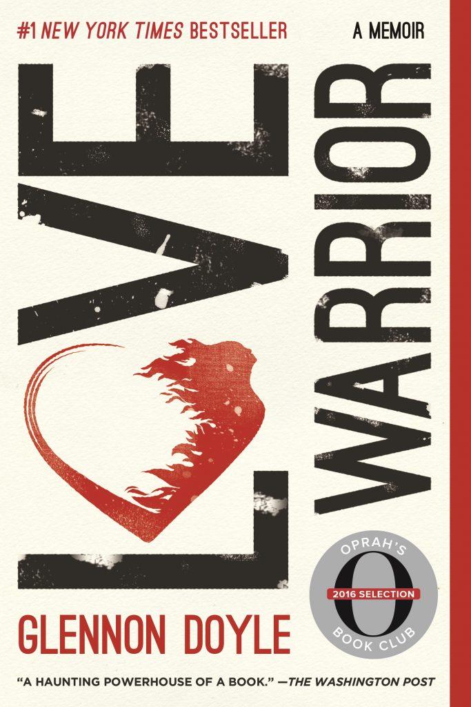 Love Warrior-PB